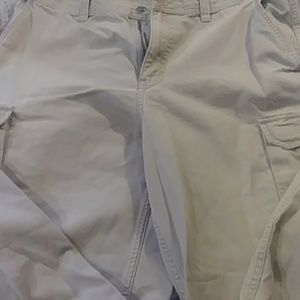As series by the north face cargo pants